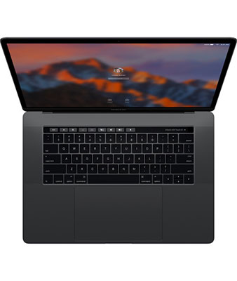 Apple MacBook Pro MLH32LL/A 15-inch Laptop with Touch Bar