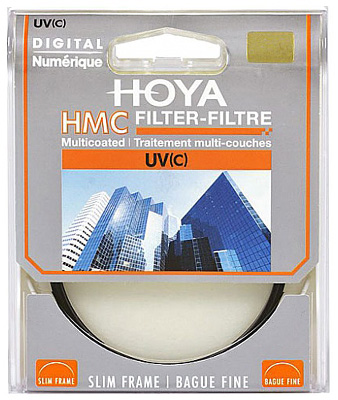 Hoya Ultraviolet UV (C) Haze Multi-Coated Filters