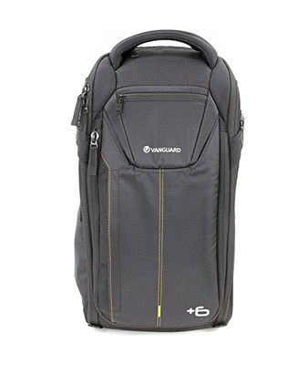 Vanguard The ALTA RISE 43 Sling Bag/Backpack (Black)