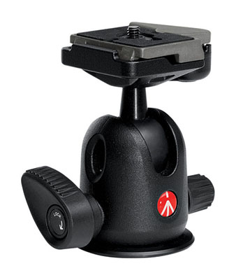 Manfrotto 496RC2 Ball Head for Tripod