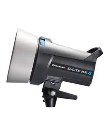 Elinchrom D-Lite RX4 kit
