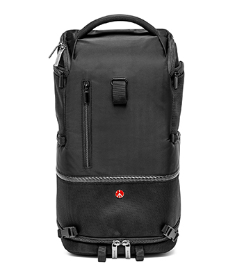 Manfrotto Advanced Camera and Laptop Backpack Tri M