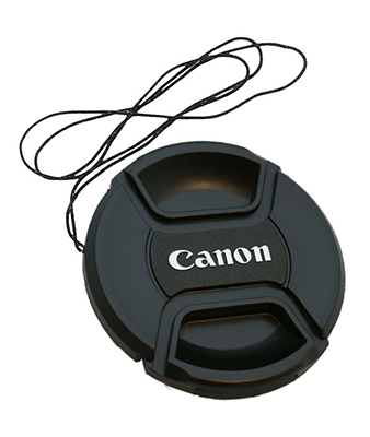 Vipesse Lens Cap For Canon