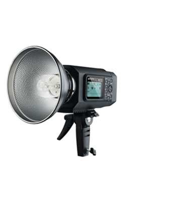 Godox AD600 WITSRO TTL All-in-One Outdoor Flash
