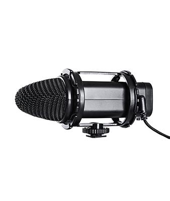 Boya BY-V02 Stereo Microphone