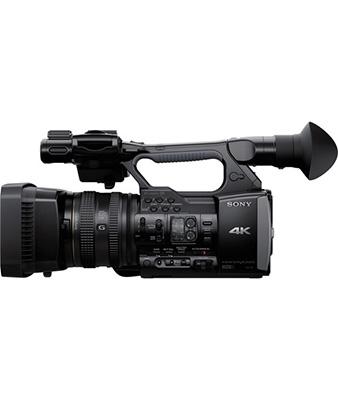 Sony AX1 4K Professional Handycam