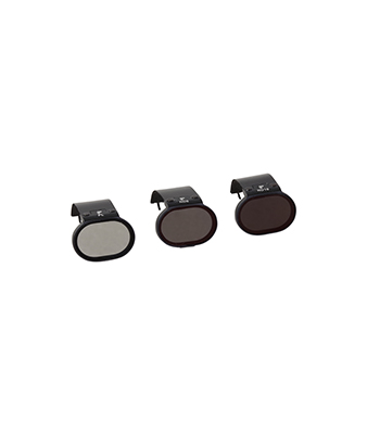 Polar Pro DJI Spark Filter 3-Pack