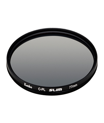 Kenko Smart Fislter Circular PL SLIM Lens Filter
