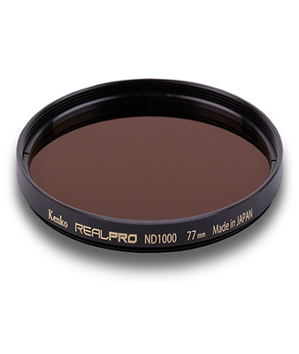 Kenko REALPRO ND1000 Lens Filters