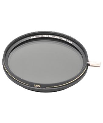 Kenko PL FADER ND3-ND400 Lens Filters