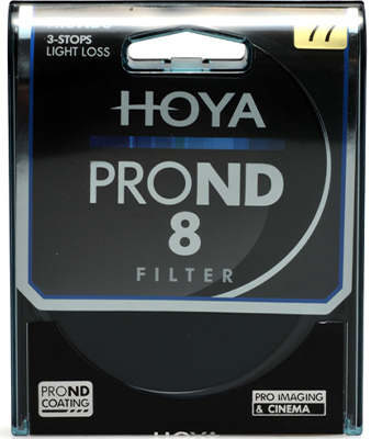Hoya PROND8 Lens Filter
