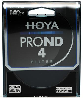 Hoya PROND4 Lens Filter