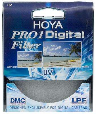 Hoya PRO1D UV Lens Filter