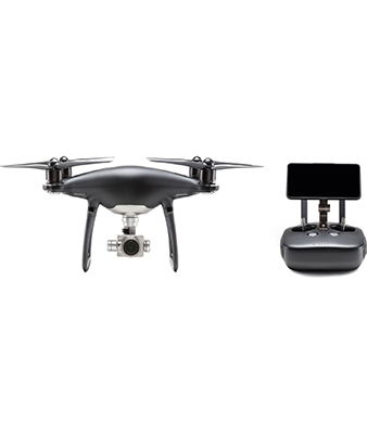DJI Phantom 4 Pro+ Obsidian Edition Quadcopter