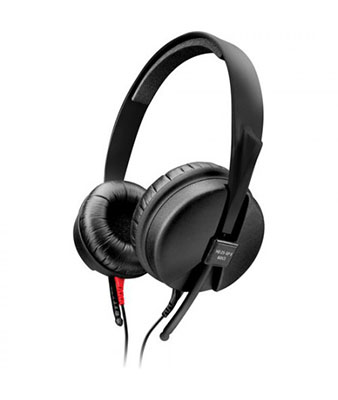 Sennheiser HD 25-SP-II Pro Headphones