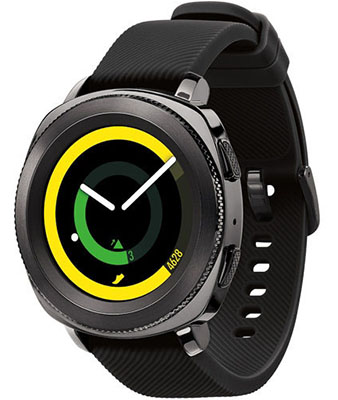 Samsung Gear Sport Smartwatches