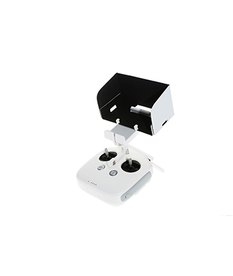 DJI Remote Controller Monitor Hood for Smartphones