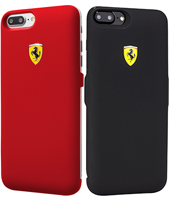Ferrari Power Case Apple iPhone 7 Plus/ 6 & 6s Plus