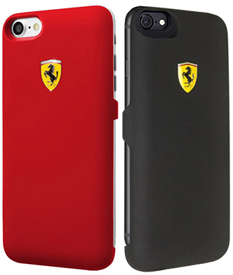 Ferrari Power Case Apple iPhone 7 / 6 & 6s