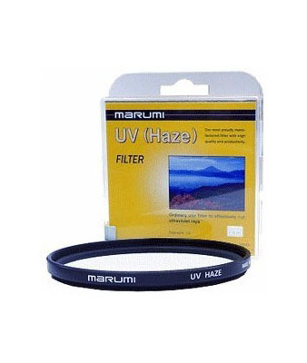 Marumi UV (HAZE) Filters