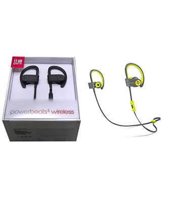 Beats Powerbeats3 Wireless Earphone