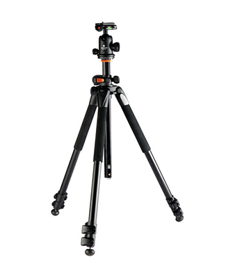 Vanguard Alta Pro 263AB 100 Aluminum-Alloy Tripod Kit with SBH-100 Ball Head