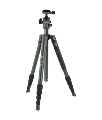Vanguard VEO 2 235AB Aluminum Tripod with Ball Head