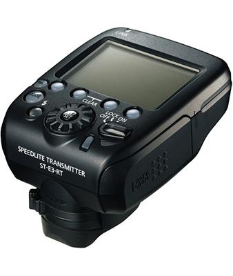 Canon Speedlite Transmitter ST-E3-RT for Flash