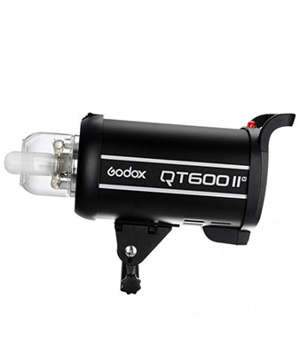 Godox QT II - 600 Studio Flash Head