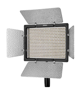 Yongnuo YN600L II Pro LED Light 5500K