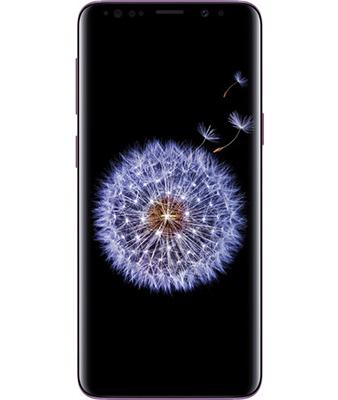 Samsung Galaxy S9 Smartphone (Lilac Purple)