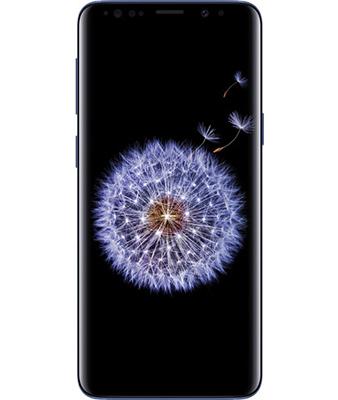Samsung Galaxy S9 Smartphone (Coral Blue)
