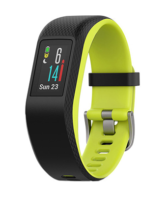 Garmin vivosport Activity Tracker (Limelight)