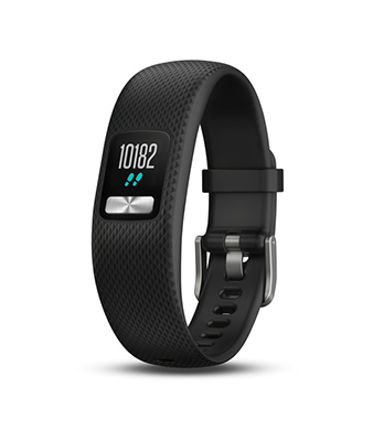 Garmin vivofit 4 Activity Tracker (Black)
