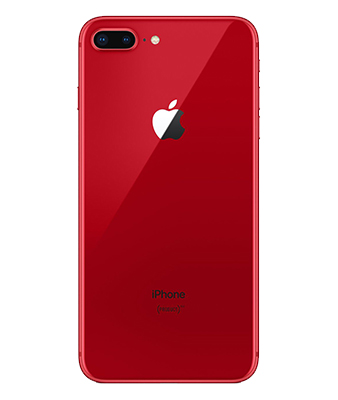 Apple Iphone 8 Plus RED (PRODUCT) Edition
