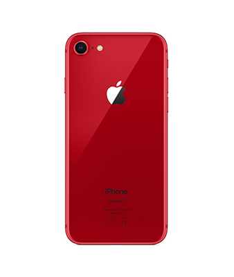 Apple Iphone 8 RED (PRODUCT) Edition