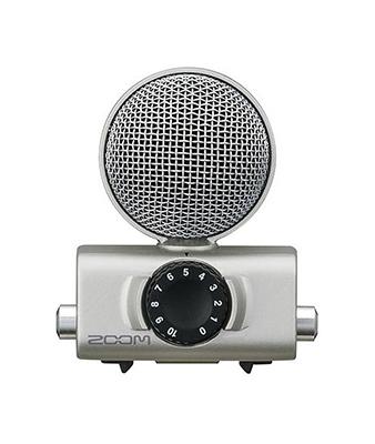 Zoom MSH-6 - Mid-Side Microphone Capsule