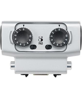 Zoom EXH-6 Dual XLRTRS Combo Input Capsule