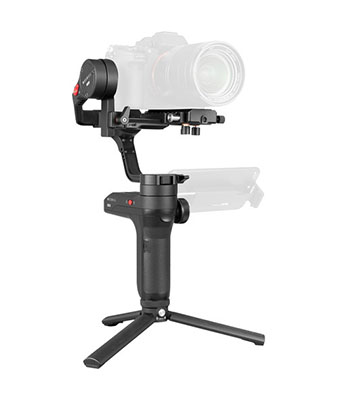Zhiyun-Tech WEEBILL LAB Handheld Stabilizer