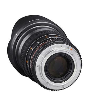 SAMYANG 24mm T1.5 ED AS IF UMC VDSLR II Lens